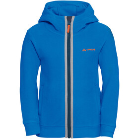VAUDE Cheeky Sparrow Jacket Jungs radiate blue